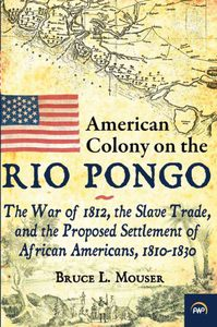 american colony book cover