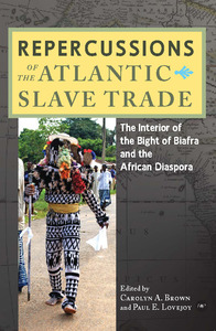 Repercussions of the Atlantic Slave Trade book cover