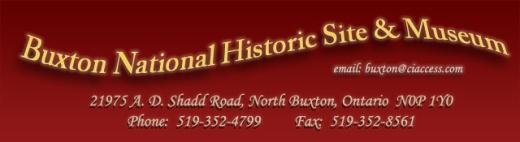Buxton Museum logo