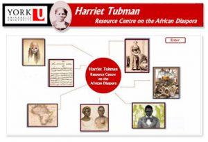 the original tubman web site