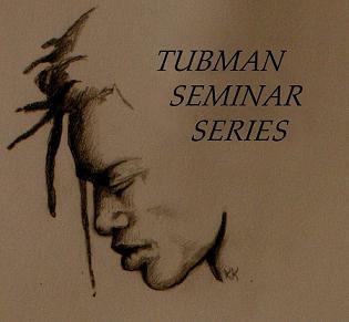 Tubman Seminar Series logo