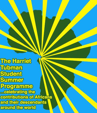 summer programme poster