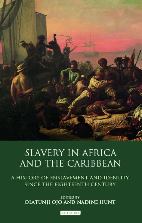 Slavery in Africa and the Caribbean