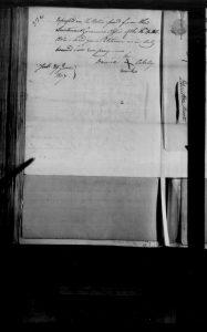 1.2 Petition of Daniel Cokely, June 29, 1807_RG 1, L 3, vol 147_LAC microfilm C-1741