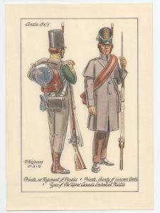 1812 Lincoln Battalion