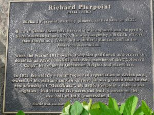 R.Pierpoint_Fergus plaque