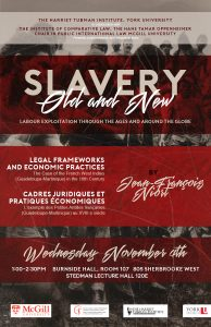 Slavery Old and New 2015 - Nov 4 - WEB