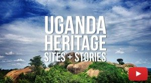 """Institutional and Community Partnerships: Representing Ugandan Heritage Ethnic and Memorial Sites through a Social Media Project"" @ 314 York Lanes, Resource Centre 